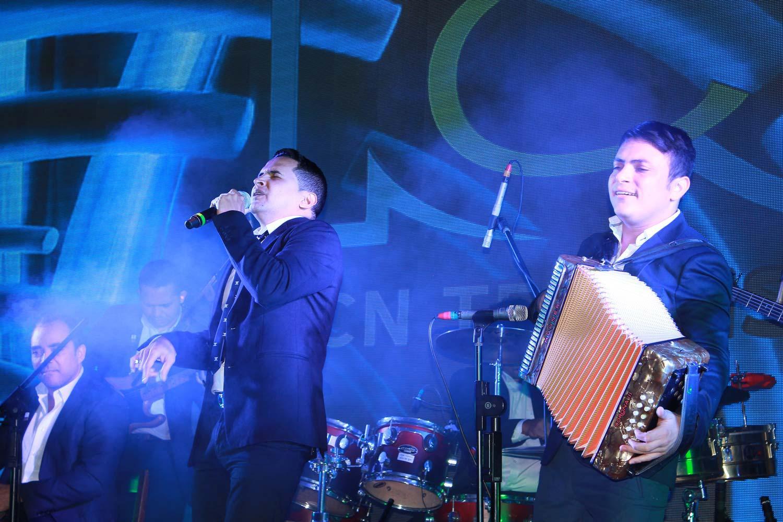 y ¿Quién no cantó las canciones de Jorge Celedón?
