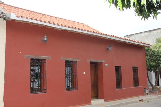 Las casas del poder en Valledupar