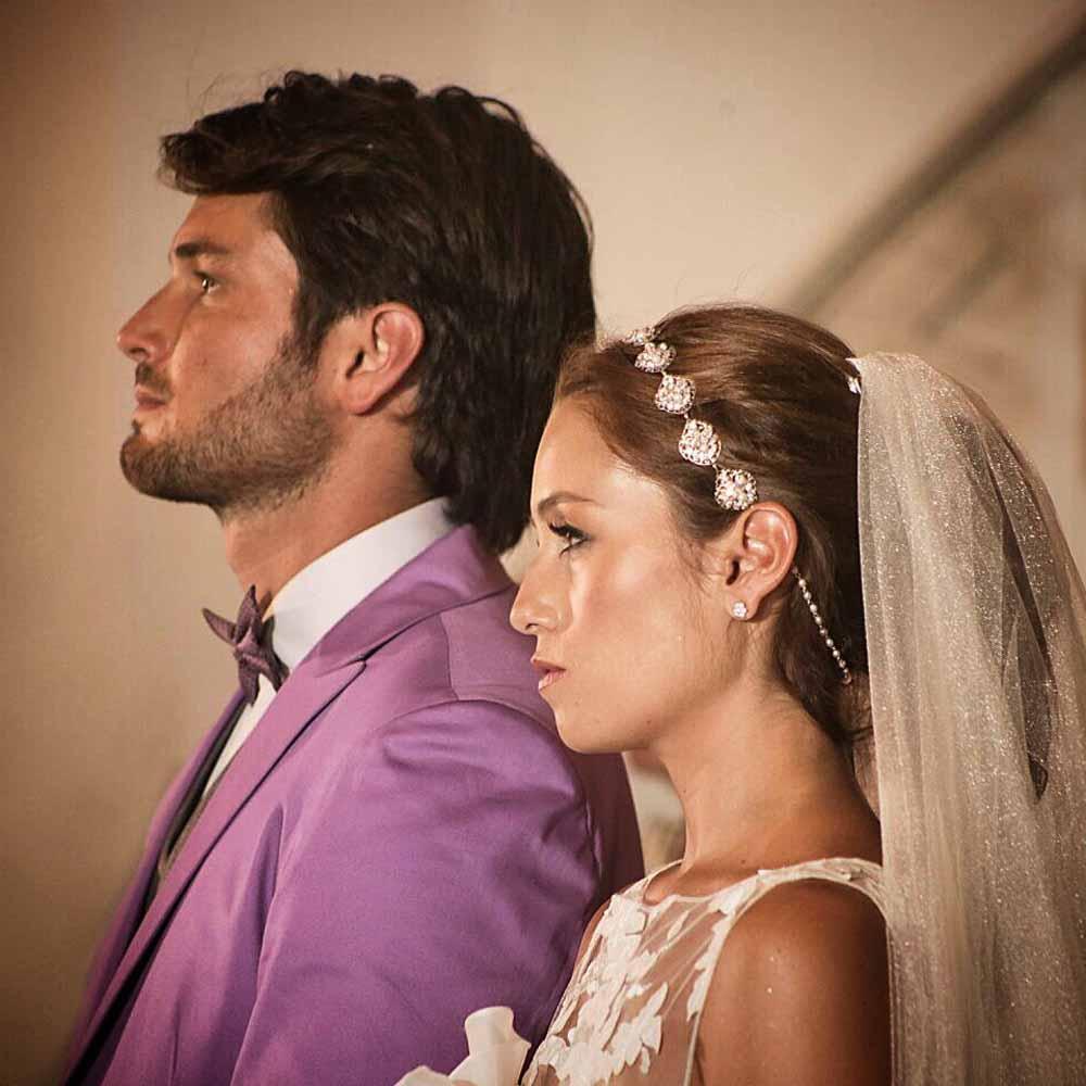 En el 2009, después de unos largos años de amistad, Camilo le propuso a Paula ser su novia.
