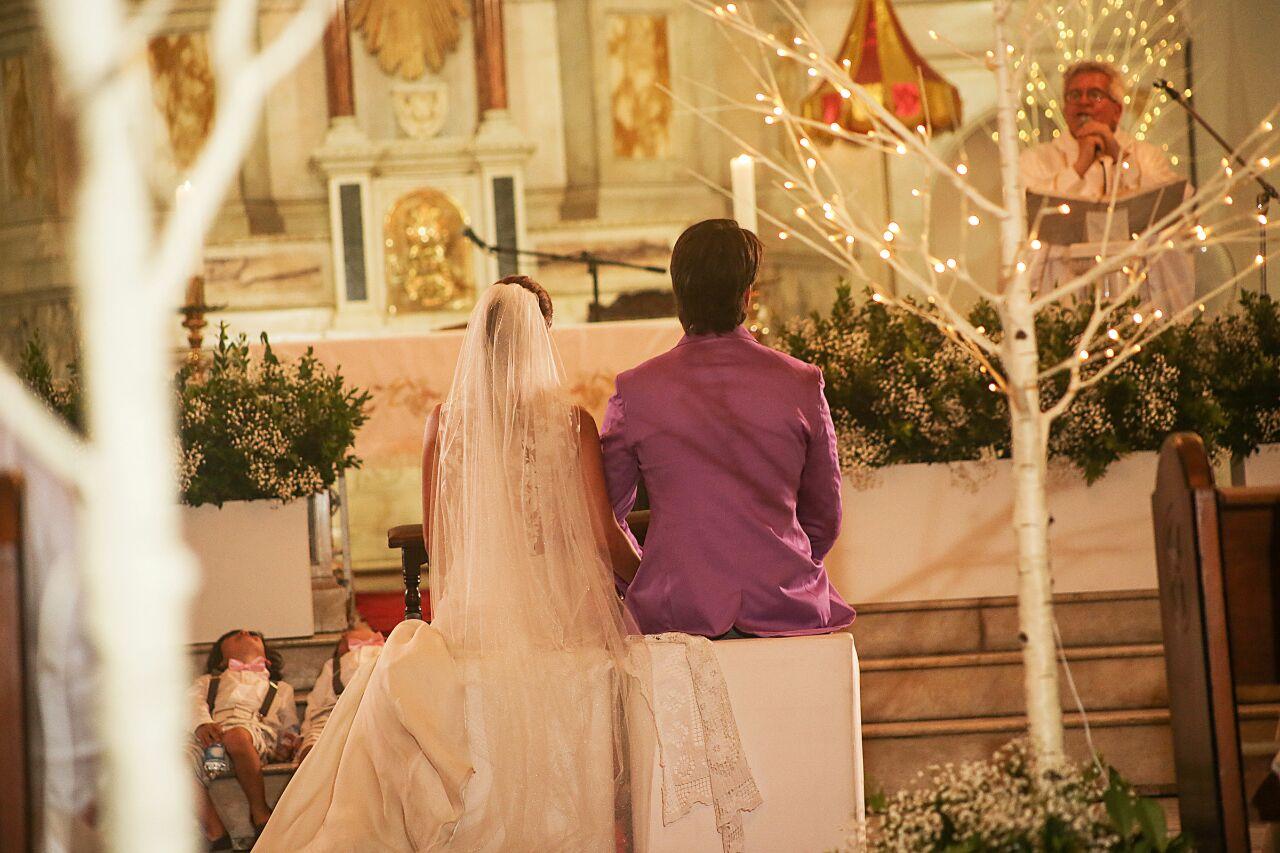 Este año Camilo le propusó matrimonio a Paula en la orilla del mar de Cartagena, en unas vacaciones.
