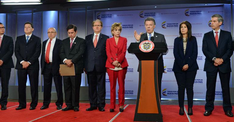 Santos: Corte Constitucional no puede caer en desprestigio