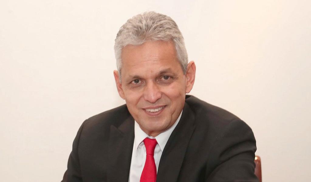 Reinaldo Rueda será presentado como nuevo D.T. en Chile