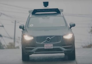 ¿Son seguros los carros autónomos?