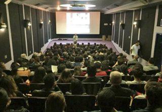 Cinemateca Distrital ofrece cine gratis a los adultos mayores