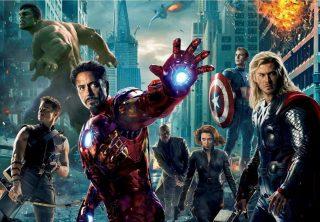 Niña con cáncer terminal anhela ver 'The Avengers 4'