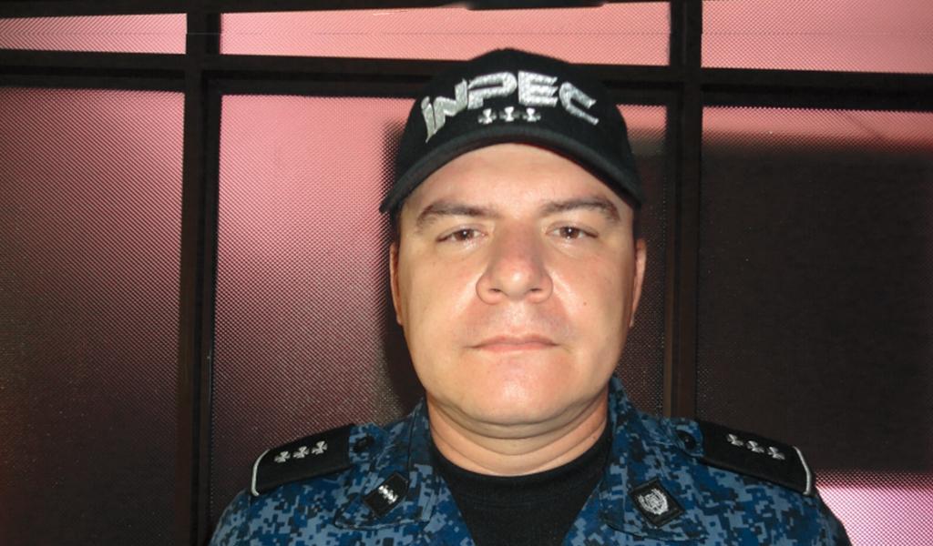 El colmo de los colmos: caso del director de La Picota