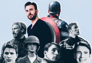 Capitán América se despide de la saga Marvel