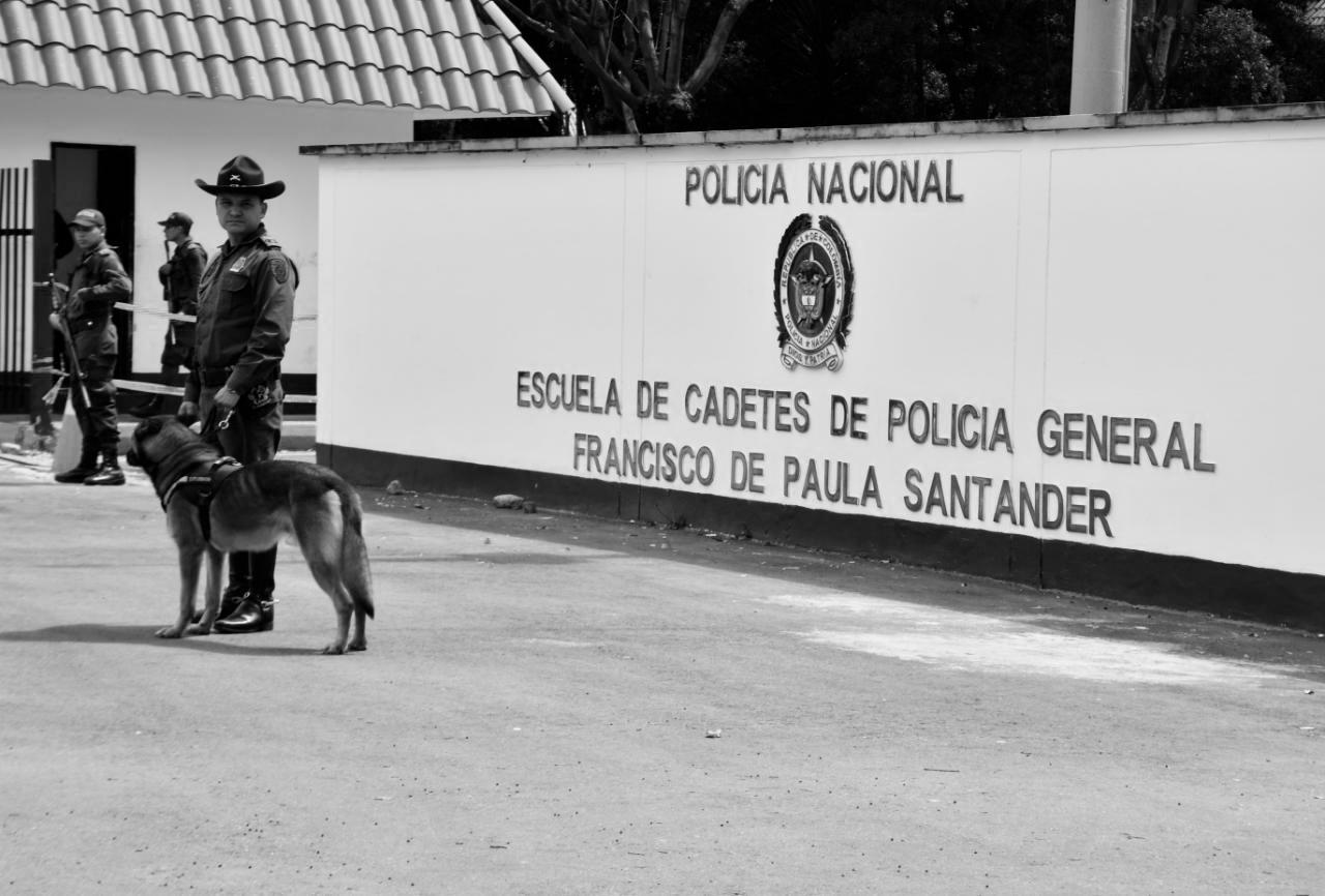 El atentado terrorista que sacudió a Bogotá