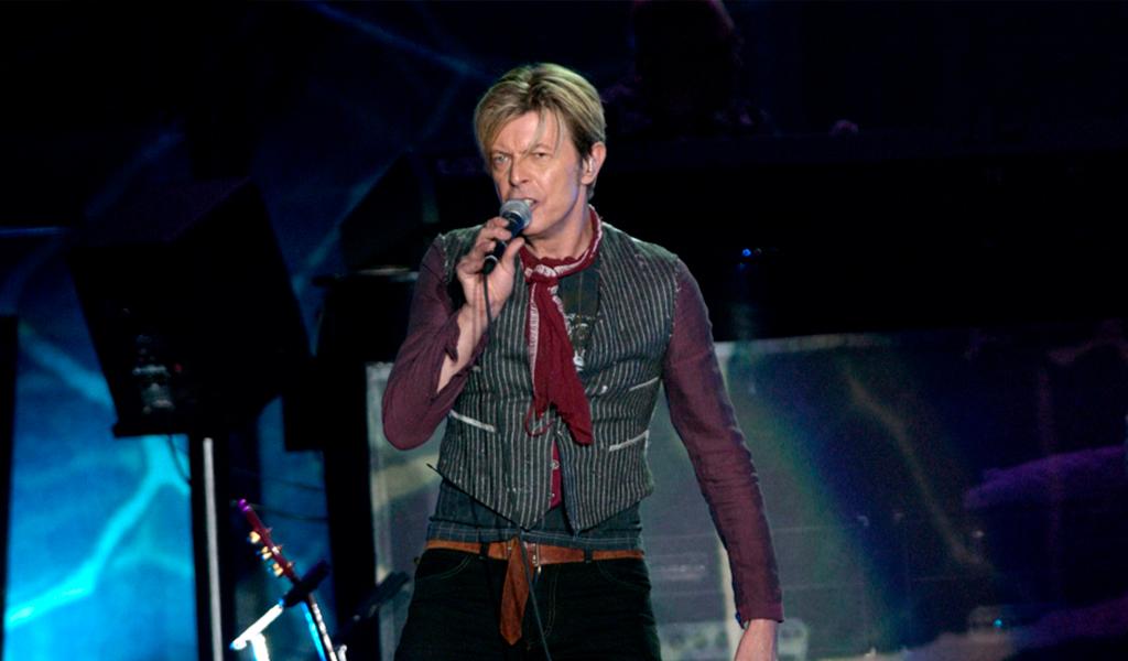 David Bowie, el artista más importante del siglo