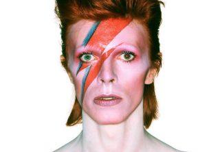 Curiosidades de David Bowie en su cumpleaños