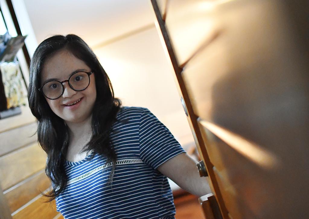 El Síndrome de Down, una condición que cambia vidas