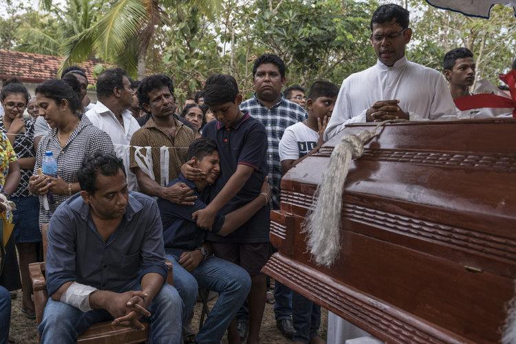 Nada es eterno, tampoco la paz: Sri Lanka lo vive