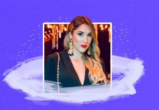 Daniela Ospina habla sobre su situación familiar