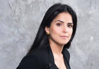 ¿Columna xenófobica de Claudia Palacios ?